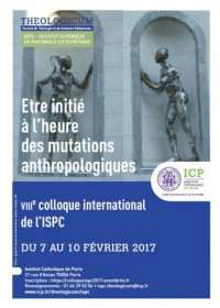 ISPC colloque 2017