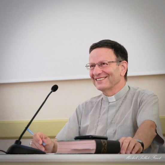 MGR RIVIERE