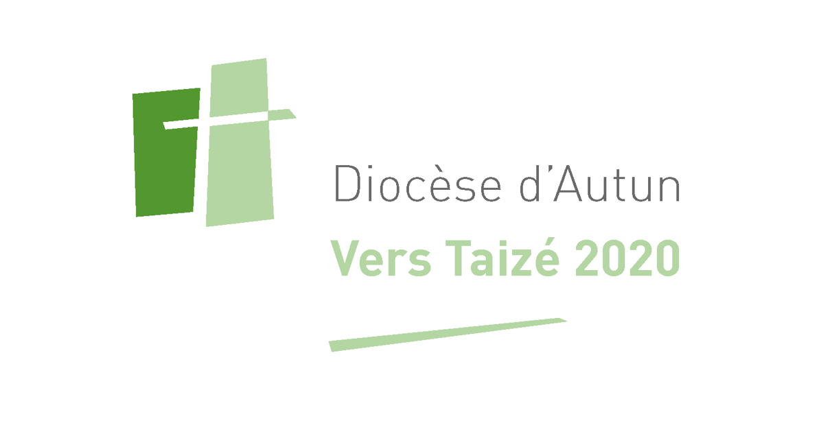 LOGO OFFICIEL TAIZE 2020
